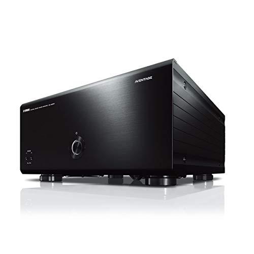 Yamaha AVENTAGE 11-Channel Power Amplifier Black