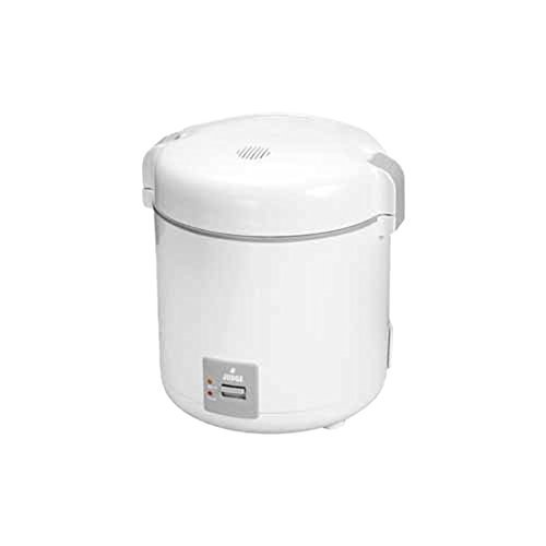 Horwood JEA63 300 ml Mini Rice Cooker, White by Horwood