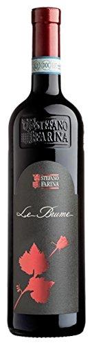 ステファノ・ファリーナ ランゲロッソDOC レ・ブルーメ 750ml [イタリア/赤ワイン/辛口/フルボディ]
