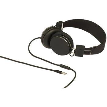 Urbanears Plattan Headphones Black