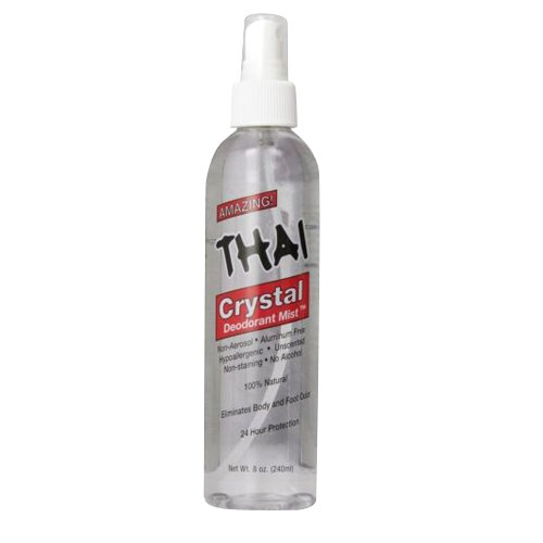 Thai Deodorant Stone Crystal Fluid product image
