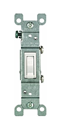 15A Single Pole Switch (15a Single Pole Switch)