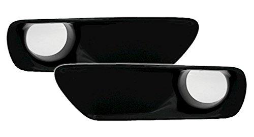 Presa d'aria per paraurti sinistra + destra, colore nero AD Tuning GmbH & Co. KG