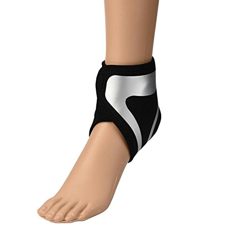 Hockey Ankle Guards - 5