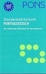 PONS Standardwörterbuch, Portugiesisch