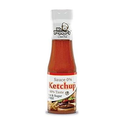 Salsa 0% Ketchup - 250 ml