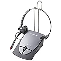 Plantronics- S12 Corded Telephone Headset System