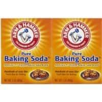 Arm & Hammer Baking Soda, 16 oz, 2 pk