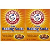 Arm & Hammer Baking Soda, 16 oz, 2 pk