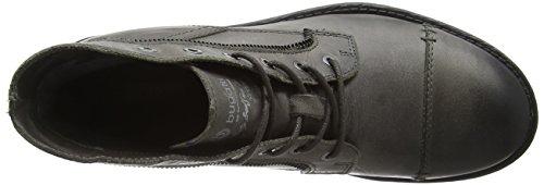 Bugatti Women's J47271 Ankle Boots, Grey Grey (D´grau 145)