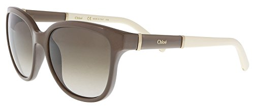 Chloe Women's Daisy Cateye Turtledove