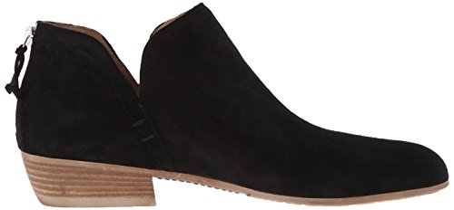 Cooper Boots Kenneth Women's Ankle Cole US Black Black 6ffZqFnzp