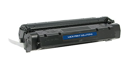 1220 Black Toner (Recreated Cartridges HP C7115A(M) | Black OEM MICR Cartridge 2,500 Pages for MICR Toner Cartridge for HP LaserJet 1000, 1200, 1220, 3300 and 3320 seri)