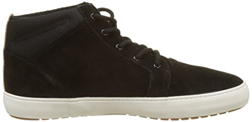 Chukka Donna Lacoste Sneaker Blk Nero Ampthill ftqOwqr5
