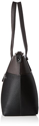 Gabor Tivoli - Shoppers y bolsos de hombro Mujer Gris (Grau)
