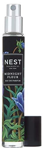 Nest Fragrance New York Midnight Fleur Eau De Parfum Spray 0.28oz/8ml UB
