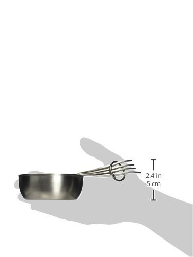 Amco Advanced Performance Measuring Cups, Set of 4