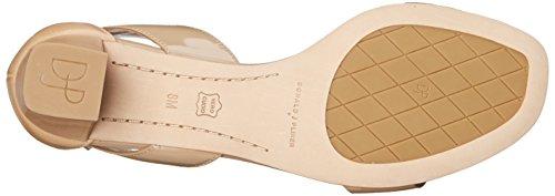 Donald J Pliner Womens Farah-1943 Dress Sandal Sand MCErfMtXv