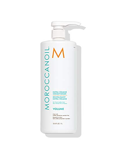 Moroccanoil Extra Volume Conditioner, 33.8 Fl. Oz.