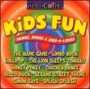 KIDS FUN - COMPACT DISC