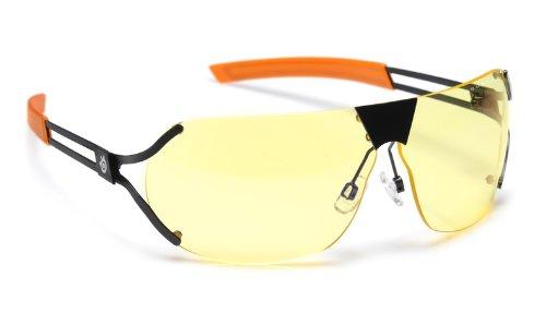 Amazon.com  Gunnar Optiks DES-05101 SteelSeries Desmo Semi-Rimless Advanced  Video Gaming Glasses with Amber Lens Tint f173b77c6b