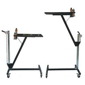 (Traxion 3-750 Progear Topside Tool-Tray )