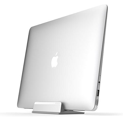 UPPERCASE Profile Aluminum Vertical MacBook