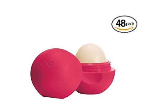 Long-lasting moisture - Eos Evolution of Smooth - Lip Balm S