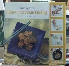 Chinese Szechuan cooking