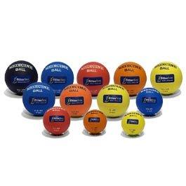 PVC Adjustable Bouncing Medicine Balls (13.2 lbs. (10 in. Diam.))
