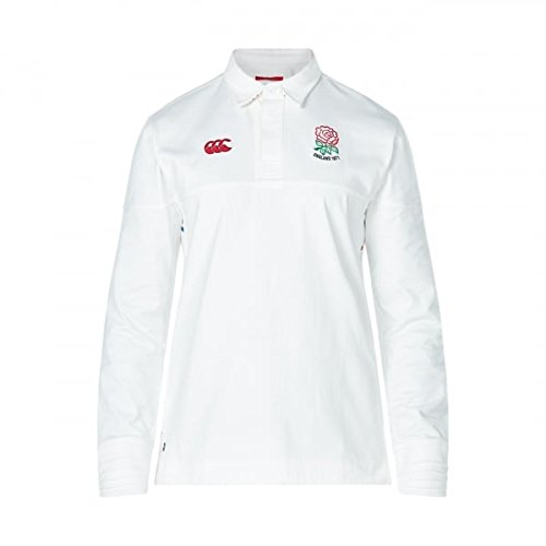 CCC England 1871 Rugby Jersey (Large) White