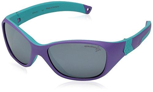 Julbo Spectron 4 Baby Lenses Solan Sunglasses, Purple/Tourquise, 4-6 -