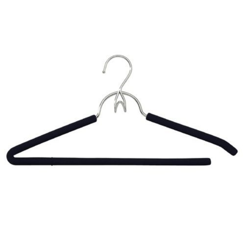 Black Friction Hanger set 6