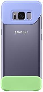 Samsung 2 Piece Cover, Funda para smartphone Samsung Galaxy S8 ...