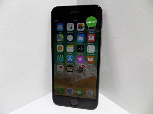 Apple iPhone 6 16 GB – fábrica sin bloqueo SIM libre Smartphone excelente condición (oro): Amazon.es: Electrónica