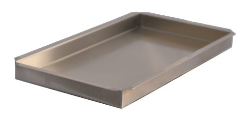 Solaire Stainless Steel BBQ Tray for Solaire 27XL Grills Solaire Stainless Steel Rotisserie