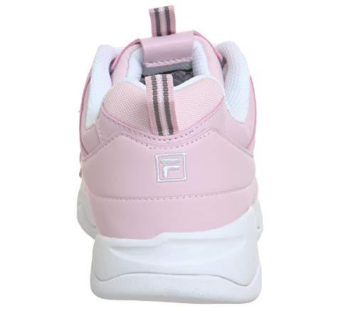Natural Fila Donna Ray Ray Fila Sneaker qXxYTdw