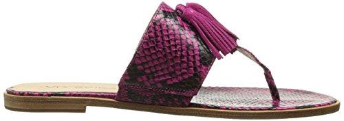 Bright Fuchsia Sandal Thong Via Terrin Fuchsia Spiga Women's wx7CwtX6q1