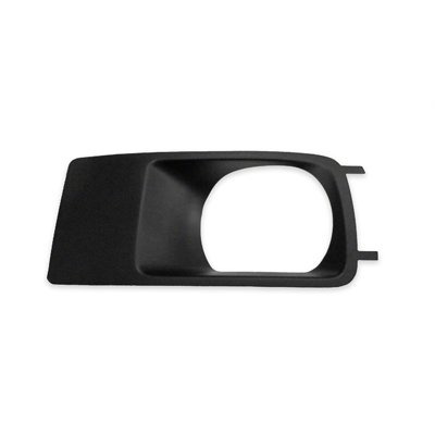 DAT 05 – 07 DODGE MAGNUM BUMPER FOG LAMP MOLDING COVER RIGHT PASSENGER SIDE CH1039139