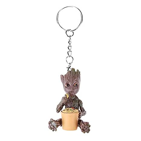 Shoppy Star Figuras Brinquedos Llavero Colgante muñecas ...