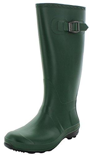 Kamik Olivia Boot - Women's Green, 6.0