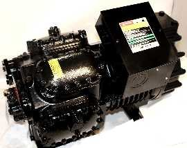 8DS36000TSK (Tecumseh Compressor Fitting)