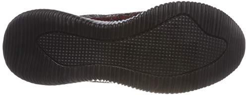 Delphine Noir Para Negro 178 Zapatillas noir Laura Vita Mujer fRqw85z