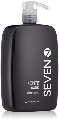 SEVEN Kente Bond Shampoo, 32 fl. oz.