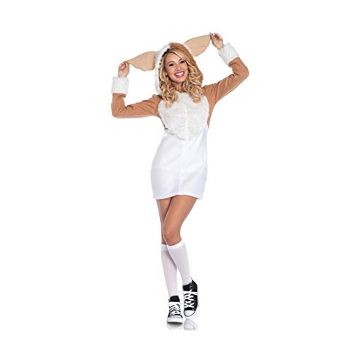 Gremlins Gizmo Cozy Dress Adult Womens Costume