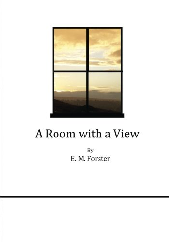 Download A Room With a View (Large Print) pdf epub