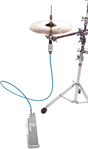 7' Drum (Trick Drums Predator Remote Hi-hat - 7')