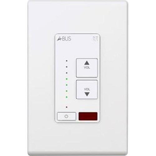 Russound A-K4 Amplified Keypad White