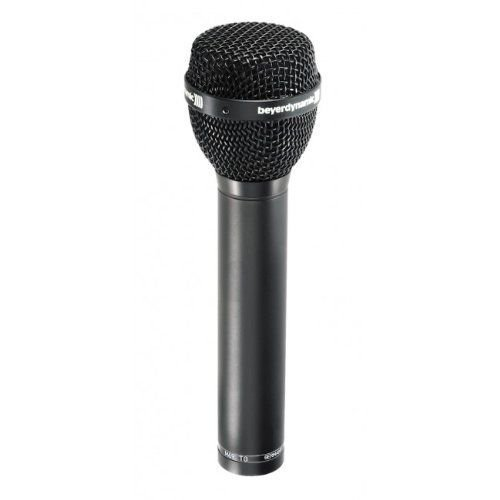 Beyerdynamic M69 TG Dynamic Hypercardioid Microphone for Vocals and Pure Sound for Guitar Amps and Brass by beyerdynamic
