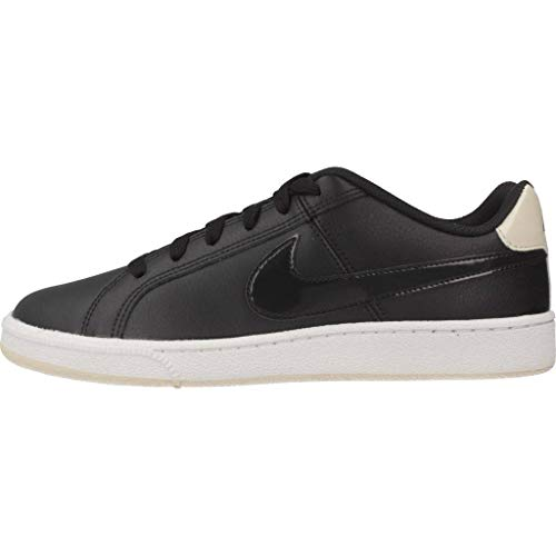Zapatillas Para Tenis Mujer De 004 Nike Negro Wmns Royale Court 7BwRqntYZ